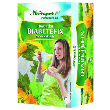 diabetefix-tea