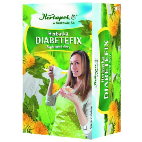 diabetefix-tea