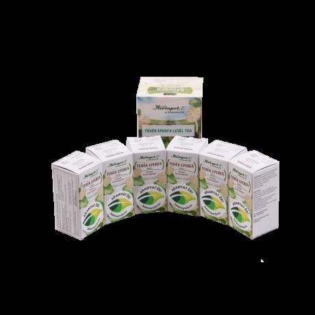 Extra csomag - napi 2 tabletta