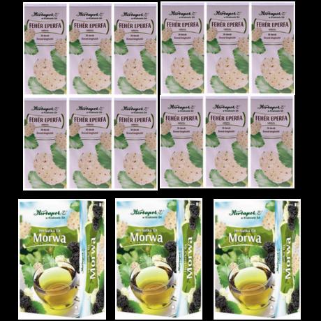 Prémium csomag - napi 2 tabletta