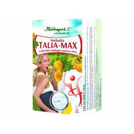 Talia max tea 20 db