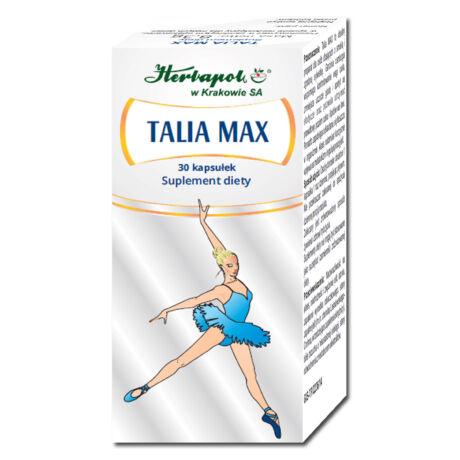 Talia Max kapszula 30 db